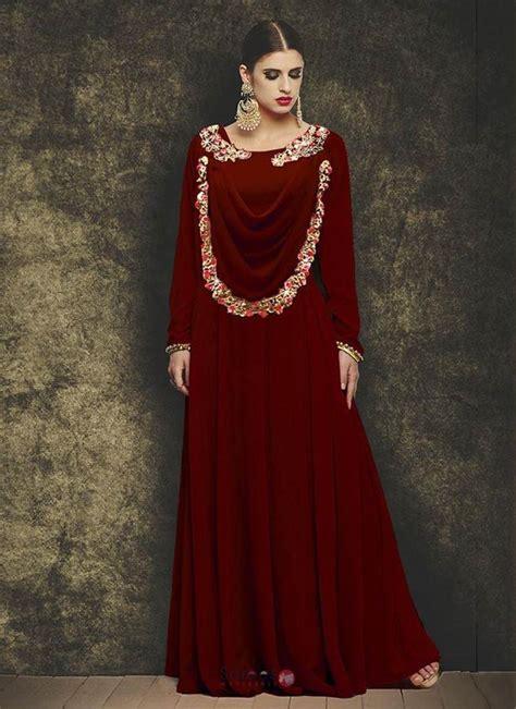 eid  liye behtreen dress design collection khoobsurat