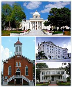 Montgomery, Alabama - Wikipedia