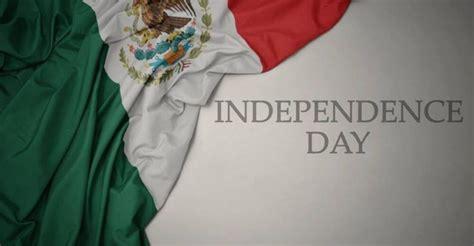 16th September 2020 Mexican Independence Day (Día de la ...