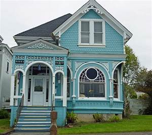 Nine gorgeous Victorian houses Offbeat Home & Life
