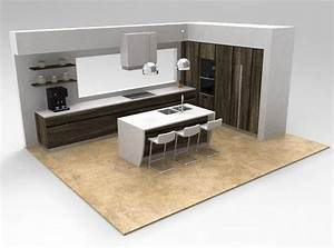 Our, Favorite, Interior, Design, 3d, Models, From, The, Grabcad