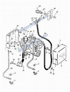 Johnson Outboard Motor Wiring Diagram
