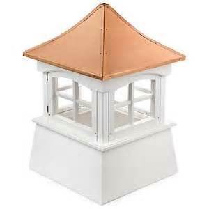 cheap discount good directions vinyl cupola With cheap cupolas