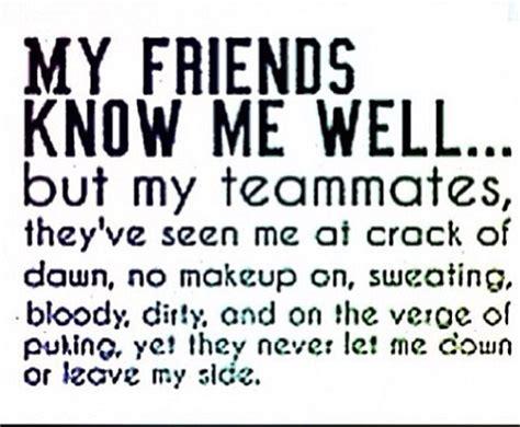 Teammate Quotes Great Teammate Quotes Quotesgram