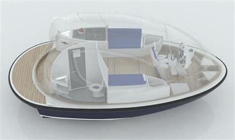 Mini Jet Boat Specs by Jet Capsule