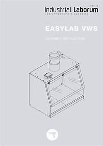Vws Easylab  Instructions Guide On Behance