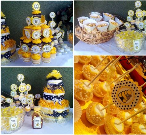 baby shower bee theme baby shower themes bees baby shower