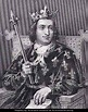 Charles V called the Wise 1337-80 King of France ...