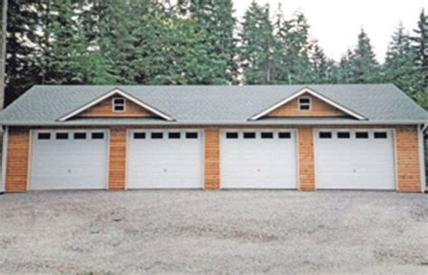 4 Car Garage by If You Had A 4 Car Garage To Fill Unlimited What