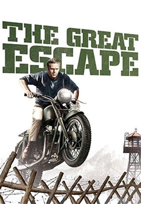 The Great Escape Youtube