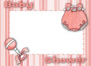 Baby Boy Baby Shower Invitations Image