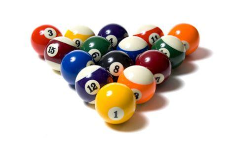 how to rack pool balls a tight well balanced rack amynews