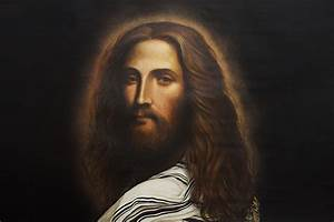 Powerful images of Jesus Christ