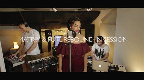 Matrix & Futurebound Feat. Max Marshall