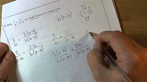 march  higher gcse mathematics unit  algebraic