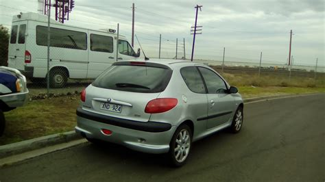 Peugeot 206 Gti by 2003 Peugeot 206 Gti For Sale Or Vic Melbourne