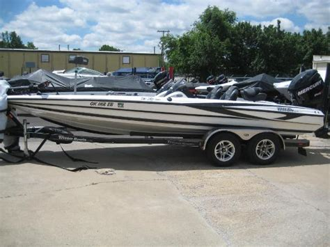 Tritoon Boats For Sale Houston by Used Bass Boats For Sale Boats