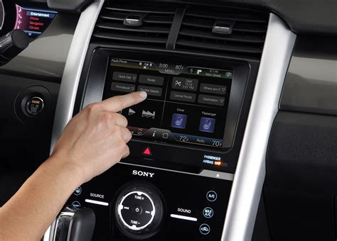 Ipod Touch And Ford Sync Bluetooth