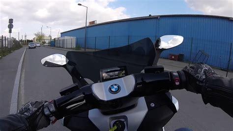 scooter electrique bmw c evolution range scooter electrique jazt