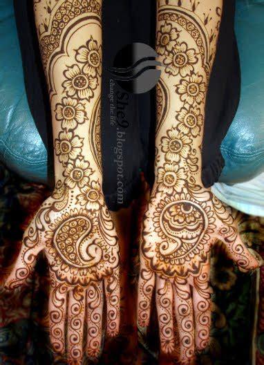 arabic mehndi designs  hands  beginners mehndi