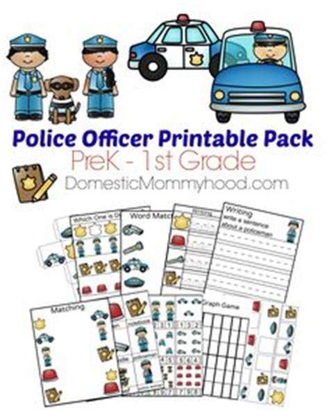 preschool printables community helpers matematiikka 995 | 0fbc3caf23c9ff56b15132ee25745187 police officer kindergarten police officer activities for preschool
