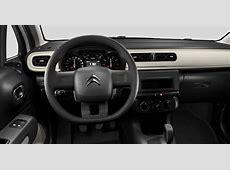 Listino Citroën C3 prezzo scheda tecnica consumi