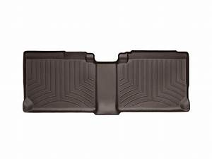 Weathertech floor mats sale weathertech w247 black rear for Weathertech extreme duty digitalfit floor liners