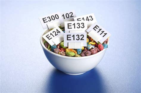 sind lebensmittelzusatzstoffe zusatzstoffe