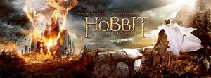 The HoBbIT : There and Back Again BANNER by Umbridge1986 ...