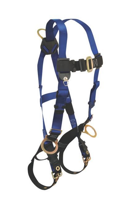 falltech contractor   full body harness