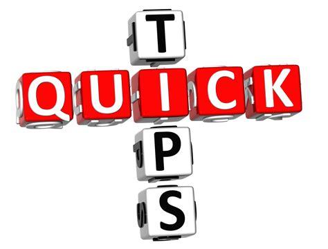 Summer Quick Tips - Meramec Valley Mutual Insurance Company