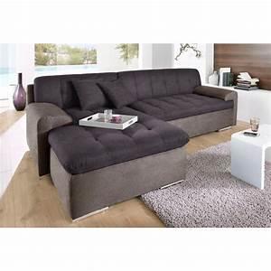 Canapé 3 Suisses : canap d angle rev tu microfibre 3suisses d co pinterest angles canap s et soldes ~ Teatrodelosmanantiales.com Idées de Décoration