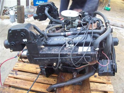 mercruiser   motor engine  sale mercruiser