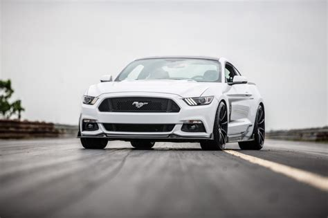 Hennessey 25th Anniversary Edition Hpe800 Ford Mustang Gt