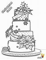Coloring Cake Printable Colouring Birthday Cool Preschoolers Cakes Sheet Yescoloring Desert Cartoon Children Candy Golfrealestateonline Dessert sketch template