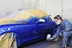 Peinture Complete Voiture : comment r aliser la peinture d une voiture articles du net ~ Maxctalentgroup.com Avis de Voitures