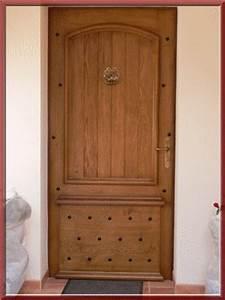 la menuiserie du bois With porte d entrée provencale