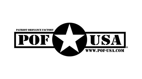 Patriot Ordance Factory Inc. (pof Usa) Company And Product