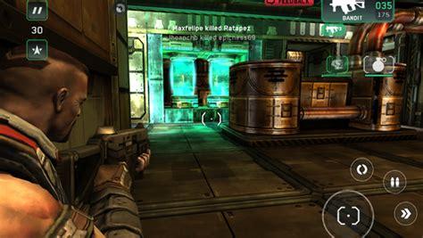 pubg deadzone حمل لعبة الاكشن واطلاق نار shadowgun deadzone للاندرويد