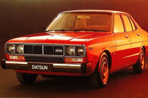 Datsun Motors by 12 Orphan Cars Built In Australia