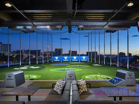 fore topgolf  bringing year  golf  cleveland