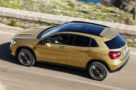 Mercedes Gla Class Picture by Mercedes Gla Class 2017 Pictures 10 Of 35 Cars