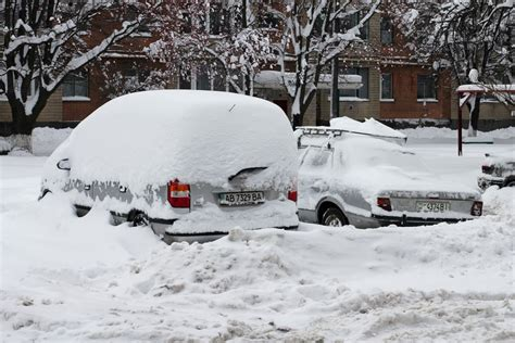 Get Your Car Ready For The Deep Cold