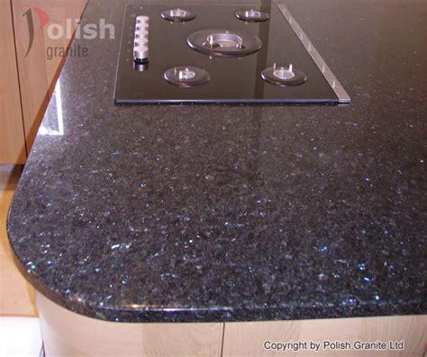 Granite worktops facts by Polishgranite Ltd