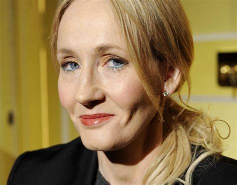 Jk Rowling, First Billionaire Author, Adds To Empire As