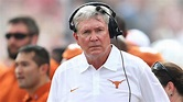 Mack Brown in talks with North Carolina about returning as ...