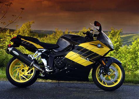 Bmw K1200s by Bmw Bmw K1200s Moto Zombdrive