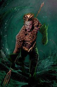 Aquaman DC Comics deviantART