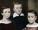 Emily Dickinson's Mother, Emily Norcross