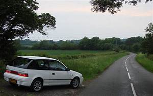 1992 Suzuki Swift